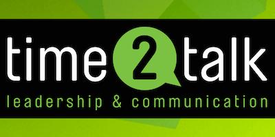 Managing Challenging Conversations - Albury/Wodonga February 2020