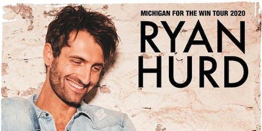 Ryan Hurd: Platonic Tour 2020 at The Bluestone