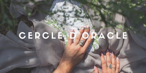 Cercle d'Oracle | Ancrage & Intuition