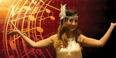 Vivacity Presents the Greatest Gatsby Party- live band, dancing and more! tickets
