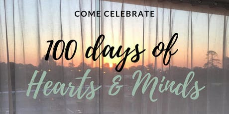 100 Days of Hearts & Minds tickets