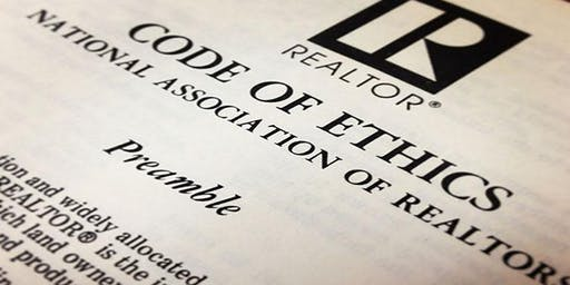 NAR Code of Ethics
