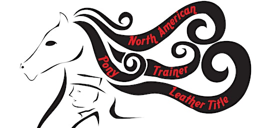 North American Pony/Trainer 2020 - 21, a Leather Title Contest