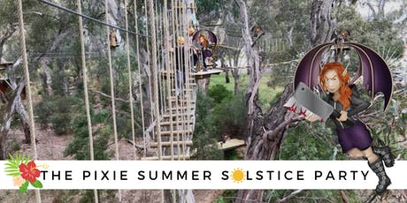 The Pixie Summer Solstice Picnic! tickets