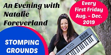 An Evening with Natalie Foreverland tickets