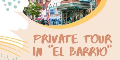 El Barrio's Tour