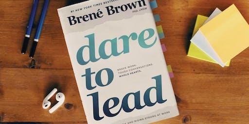 Dare to Lead™ Leadership Workshop - Kitchener/Waterloo