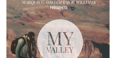 My Valley - Building Bridges, Healing Generation