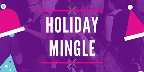 JELLY Holiday Networking Mingle tickets