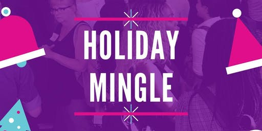 JELLY Holiday Networking Mingle