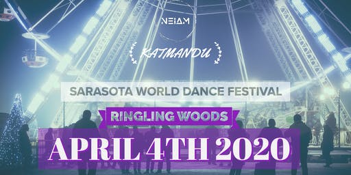 Sarasota Events April 2020.Sarasota World Dance Festival Tickets Sat Apr 4 2020 At