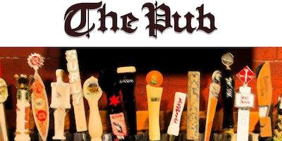 Prairie State Pub Night