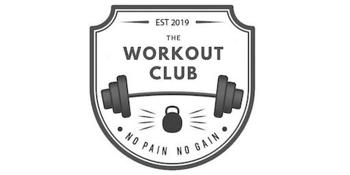 The Workout Club #002