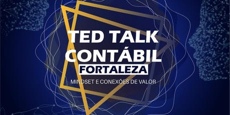TED TALK CONTÁBIL - 2ª Ed. ingressos