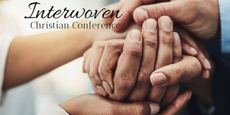 Interwoven Christian Conference tickets