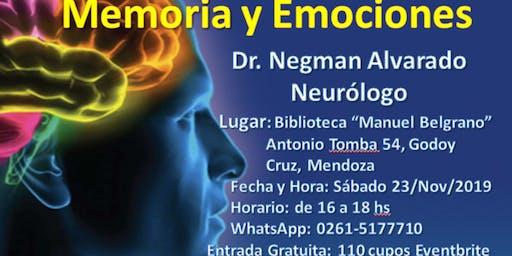 Memoria y Emociones