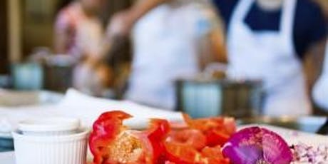 Nestle Inn Cooking Class: Couples Cooking tickets