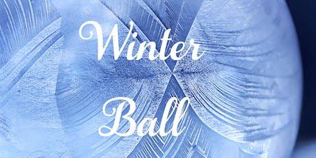 Winter Ball: Minnesota Freedom Band Concert tickets