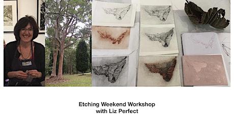 Etching Workshop tickets