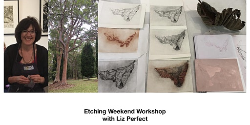Etching Workshop