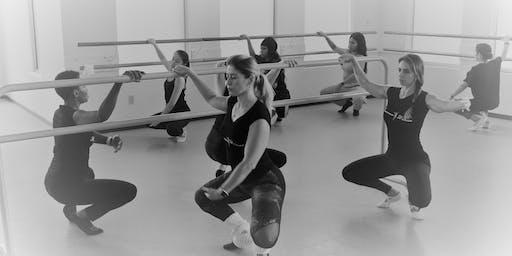 FOREVER DANCER The Movement - Adult Dance Workshop