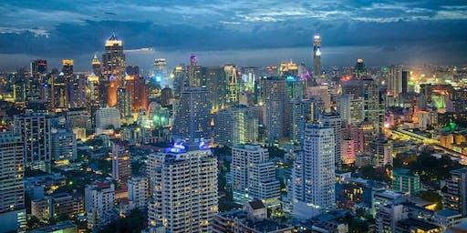Worldwide Woodstock Day in Bangkok