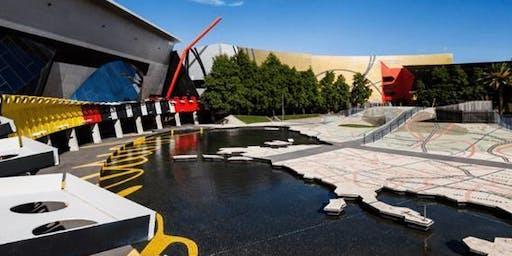 Australian architecture and design event