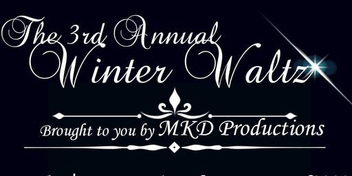 Waltzing into Winter