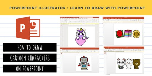 PowerPoint Illustrator: Learn to Draw with Microsoft PowerPoint