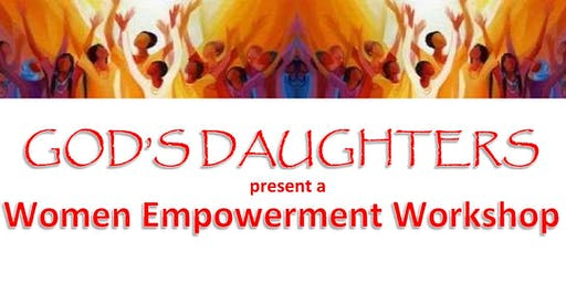 God's Daughters: Women of Integrity