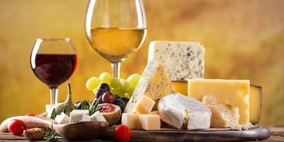 Cheeses & Wines of Europe