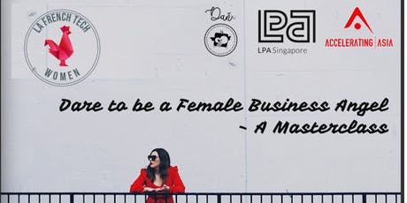 Dare to be Female Business Angel workshop #1 : Legal Due Diligence tickets