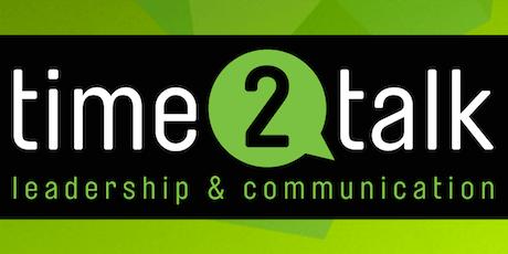Emerging Leaders - Kick Start to Leadership - Shepparton May 2020 tickets