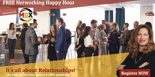 Mt Airy Networking Happy Hour