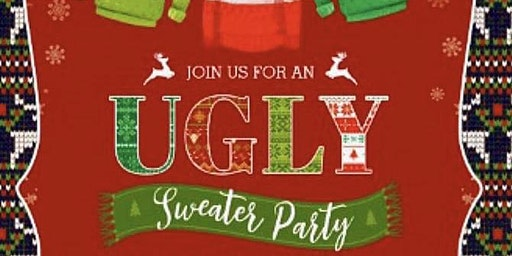 Ugly Sweater Christmas Dinner