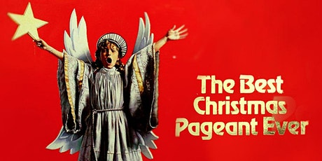 The Best Christmas Pageant Ever tickets