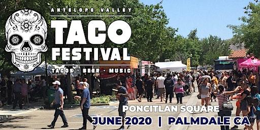 AV Taco Festival