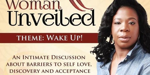 Woman Unveiled