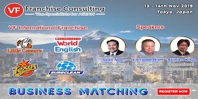 VF  International Franchise Business Matching - To
