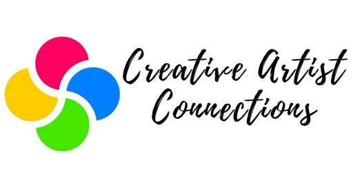 Creative Artist Connections Host Interior Designer -Nov 19
