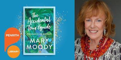 Meet the Author - Mary Moody