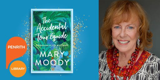 Meet the Author - Mary Moody