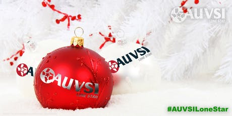Our AUVSI Lone Star Family Wishes You & Yours A Happy Holidays! tickets