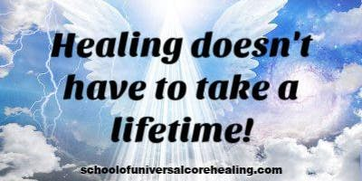 Psychic Training thru Healing and Revealing Your Life!