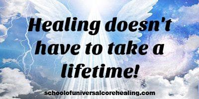 Psychic Training thru Healing and Revealing Your Life!