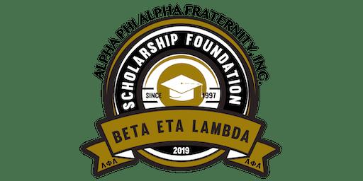 40th Annual Scholarship Banquet