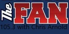 Chris Arnold (105.3 The Fan) Fundraiser and Reclamation Event