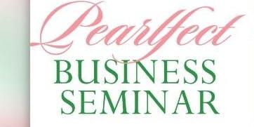 Pearlfect Business Seminar