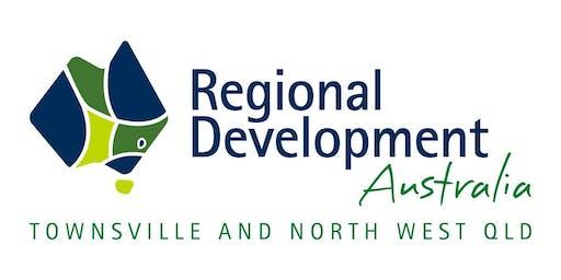 Aviation Industry Development Consultative Workshop - Townsville