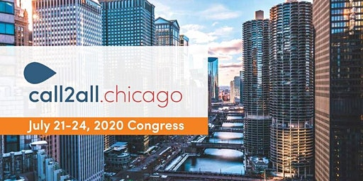 call2all Chicago Congress 2020 (July 21-24, 2020)